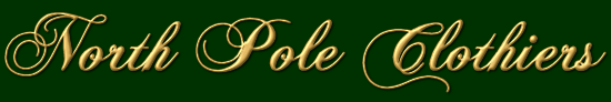 North Pole Clothiers
